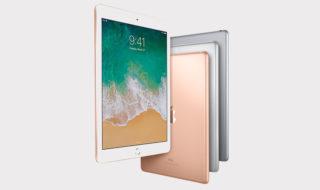 Nouvel iPad 2018 moins cher : où l'acheter au meilleur prix