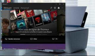 Windows 10 : comment activer le mode sombre