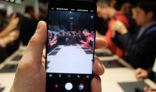 Smartphones, PC, 5G : les meilleurs produits du MWC 2018