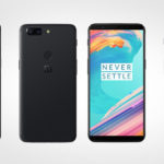 OnePlus 5t moins cher gearbest