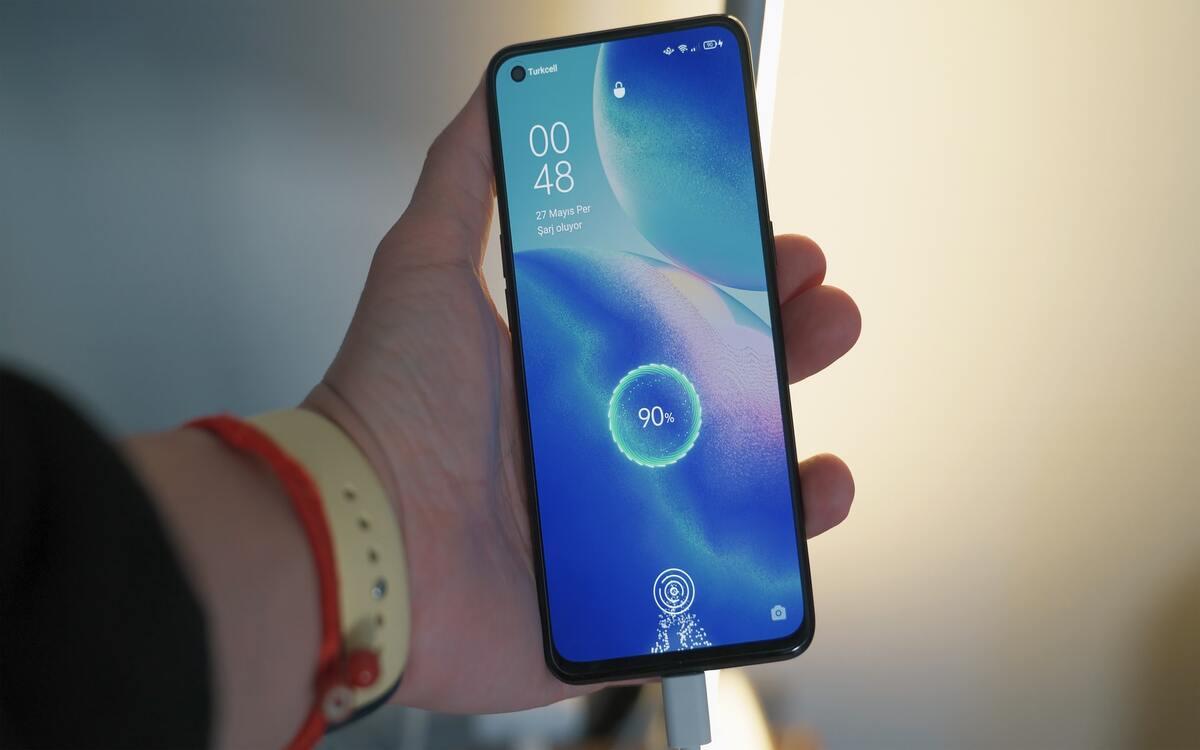 Batterie : les meilleurs smartphones