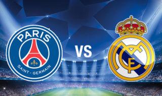 PSG Real Madrid : sur quelle chaîne voir le match en direct, les compos probables