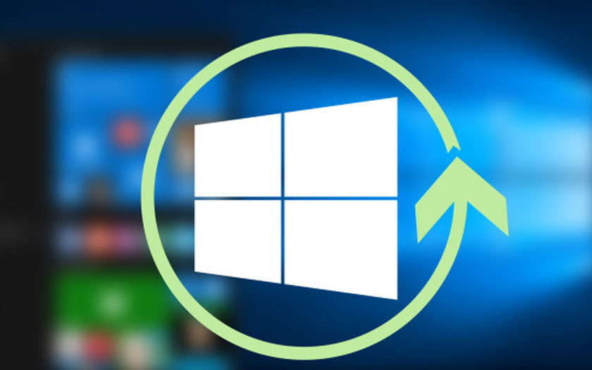 Réinstallation Windows 10