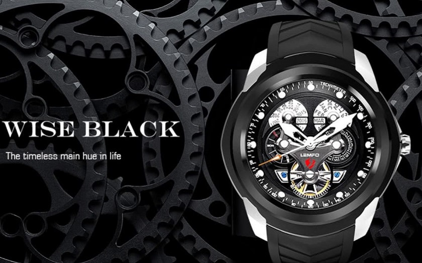 smartwatch lemfo lf17