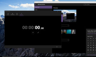 Windows 10 : comment activer le thème sombre