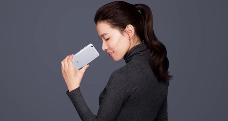 Xiaomi Redmi 5a pas cher chez Gearbest