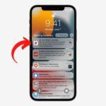 Désactiver notifications sur iOS et Android