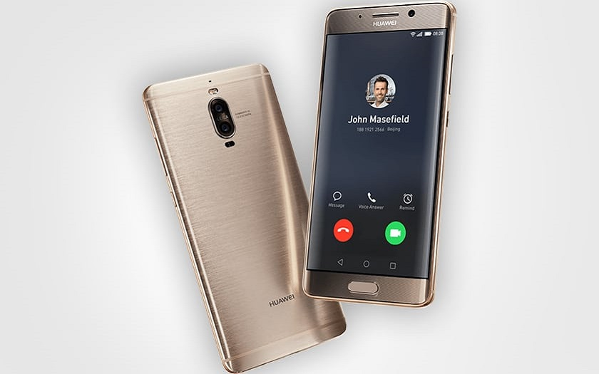 Huawei Mate 9 Pro 64 Go Or