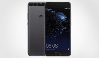 Bon plan : Huawei P10 Plus Noir 64 Go à 467,82 euros
