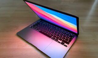 Comment faire une capture d'écran sur Mac ?