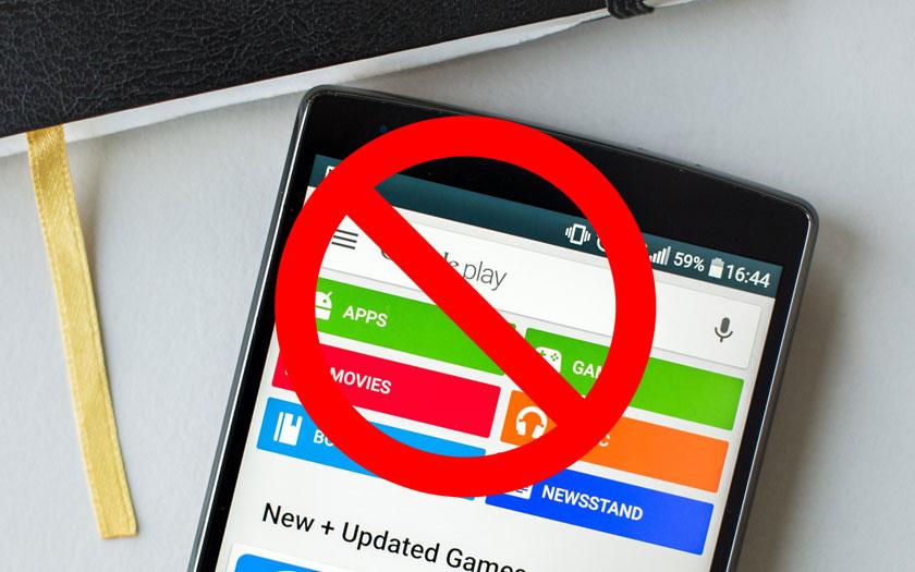 Android : comment certifier son smartphone pour éviter d'être bloqué par Google