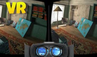 Les meilleurs applications et jeux de réalité virtuelle pour Android
