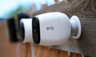 Guide d'achat : les meilleures caméras de surveillance en 2018