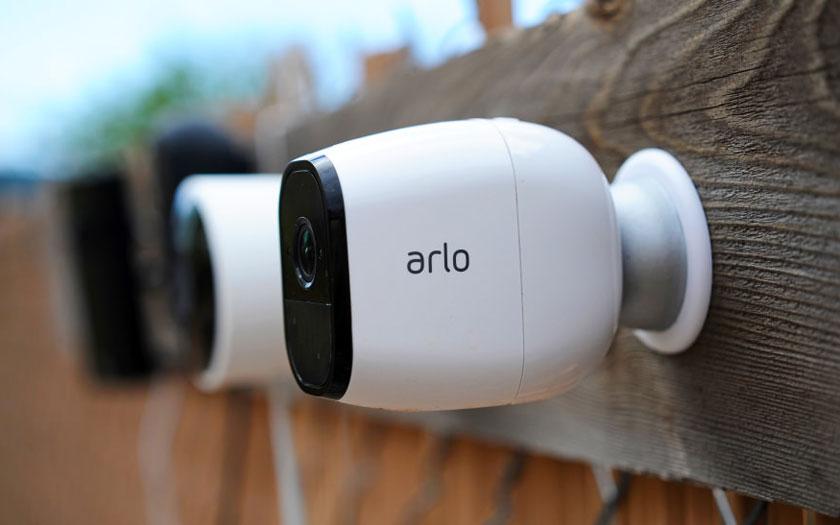 meilleures caméras de surveillance
