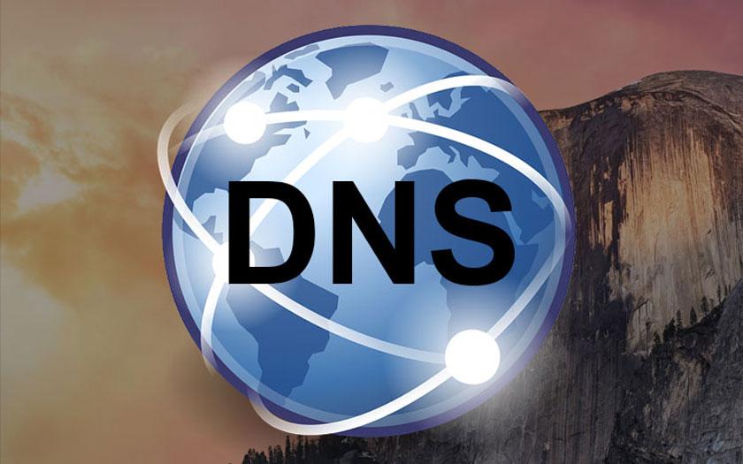 Choisir DNS rapide