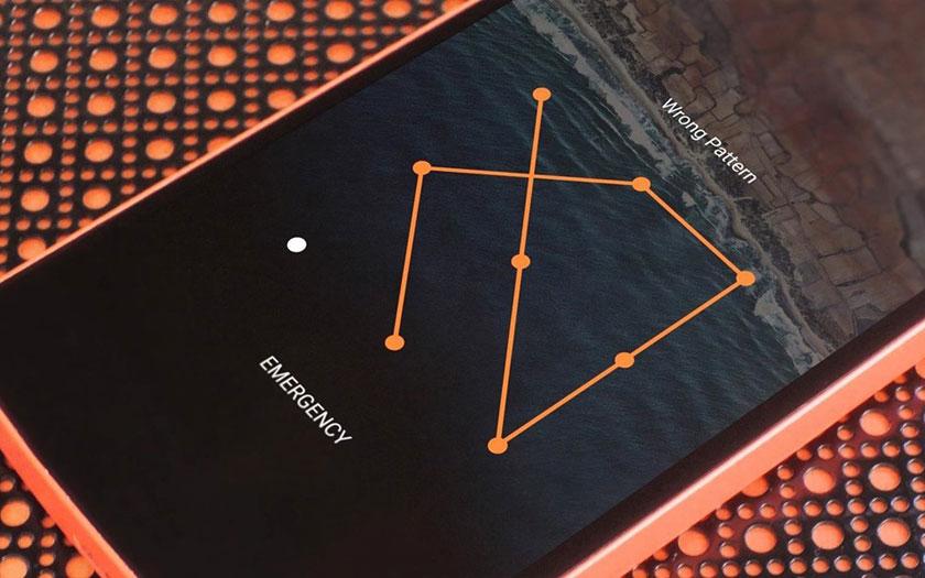 Schéma de déverrouillage ou code PIN oublié : comment débloquer son smartphone Android