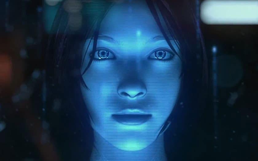 Cortana questions drôle