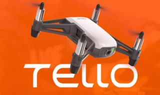 Bon plan : Drone DJI Ryze Tello moins cher à 99,99 euros