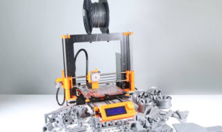 Comparatif imprimante 3D : les meilleurs modèles pas cher en 2018