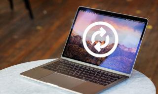 Comment réinitialiser son Mac à l'état d'usine