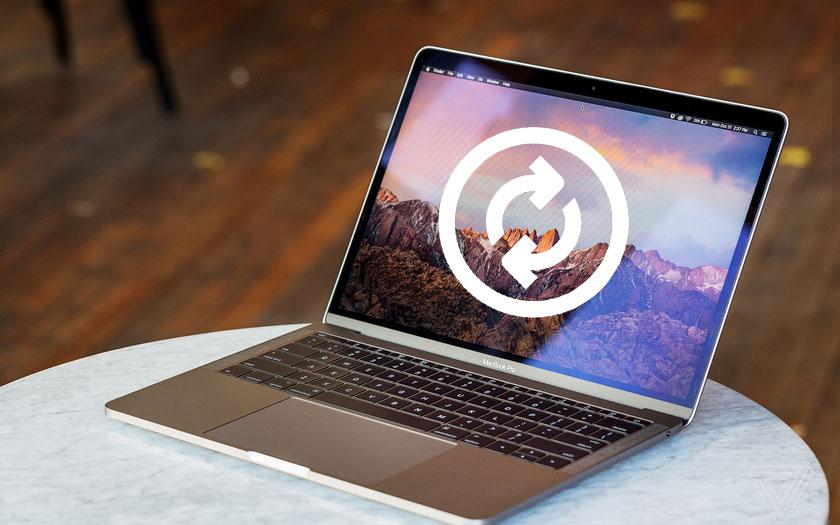 Bientôt la fin (définitive) des applications 32 bits sur MacOS — Apple
