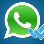 Whatsapp désactiver confirmation de lecture