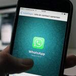 WhatsApp sans numéro de téléphone