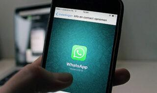 WhasApp sans votre numéro de téléphone : c'est possible et voici comment