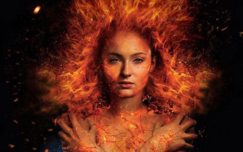 X-men Dark Phoenix