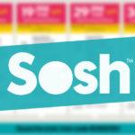 Bon plan Sosh Livebox