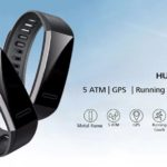 bracelet connecte Huawei Band 2 Pro