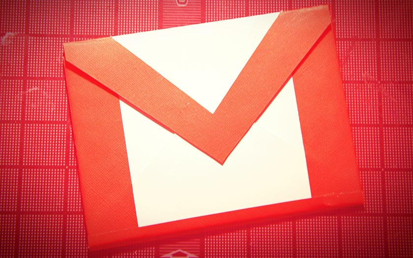 Changer mot passe Gmail