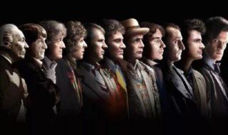 Doctor Who : Twitch diffuse 500 épisodes classiques gratuitement pendant sept semaines !