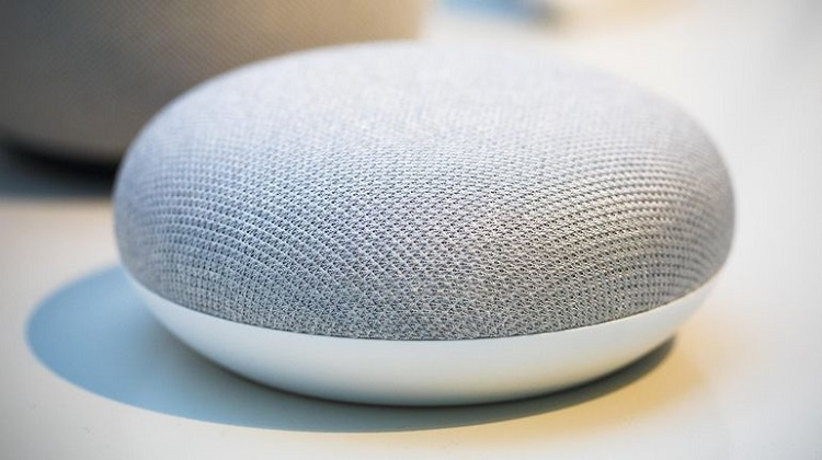 google home amazon echo apple homepod quelle est la. Black Bedroom Furniture Sets. Home Design Ideas