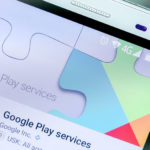 Google Play Services are updating