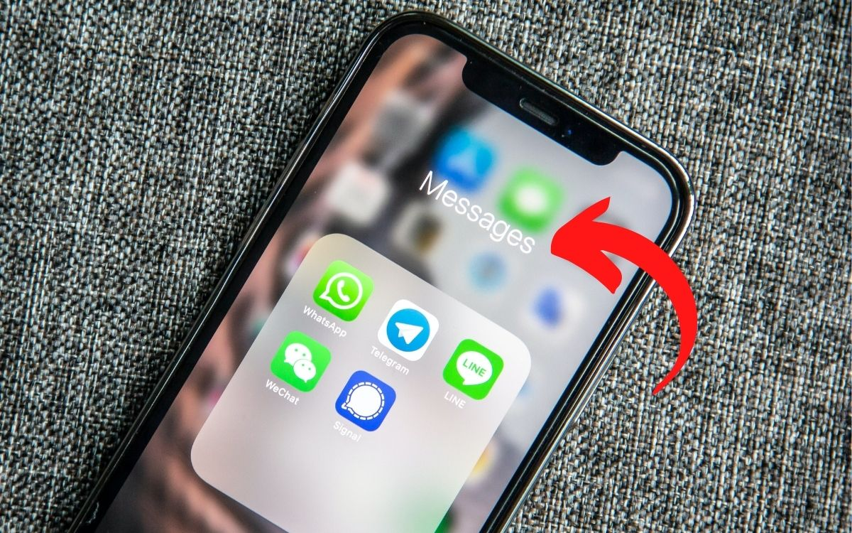 iPhone how to recover deleted messages