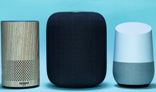 Google Home, Amazon Echo, Apple HomePod : quelle est la meilleure enceinte connectée ?