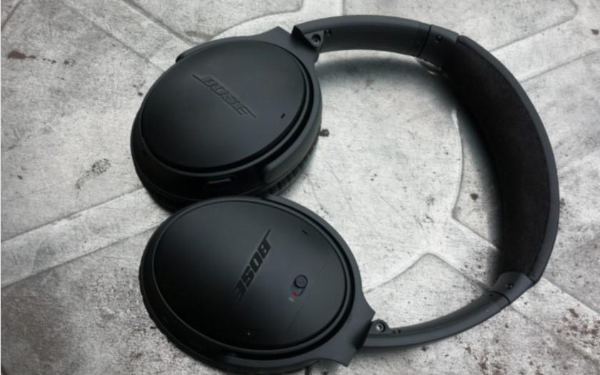 Meilleurs casques réduction bruit active