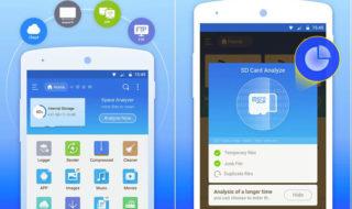 Les meilleurs gestionnaires de fichiers pour Android