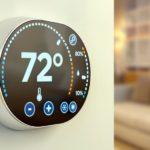Meilleurs thermostat connectés