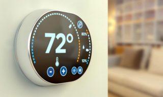 Meilleurs thermostats connectés : notre guide d'achat 2018
