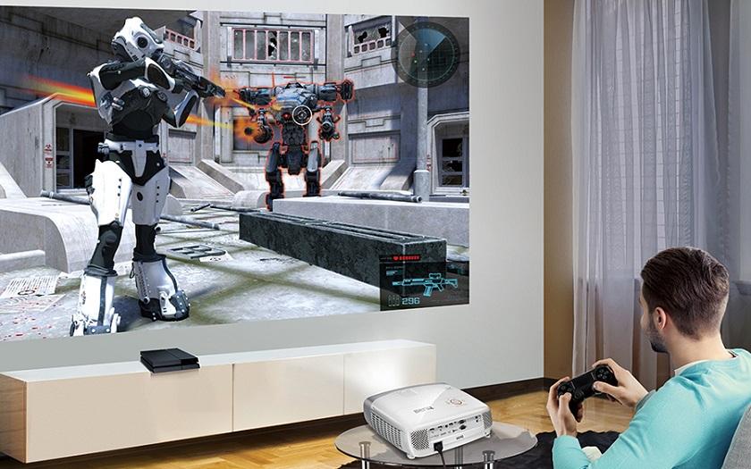 meilleur vid oprojecteur quel mod le acheter en 2019. Black Bedroom Furniture Sets. Home Design Ideas