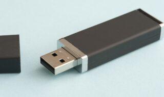 Clé USB mot de passe