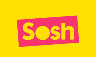 Sosh : le forfait 50 Go est à 9,99 €, prolongation de la promo 20 Go à 4,99 €