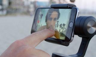 Meilleurs stabilisateurs pour smartphone : guide d'achat 2019