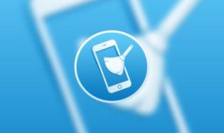 iPhone : comment vider le cache pour libérer de l'espace