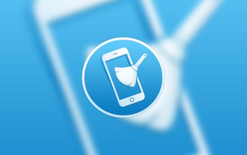 Vider cache iPhone