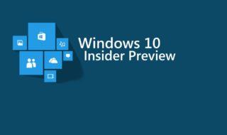 Windows Insider : comment devenir membre et tester les nouvelles fonctionnalités Windows 10 avant tout le monde