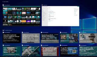 Windows 10 Timeline : comment utiliser le nouvel historique d'activités du système