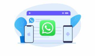 Comment transférer les conversations WhatsApp d'un iPhone à smartphone Android